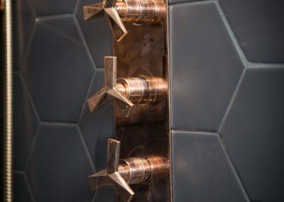Bathroom designs by Davey Stone Associates architectural designers