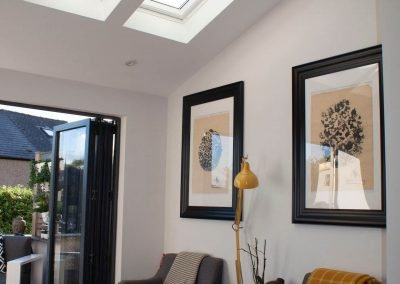 Garden rooms by Davey Stone Associates residential designers